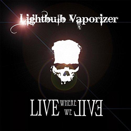 vaporizer lava - 1