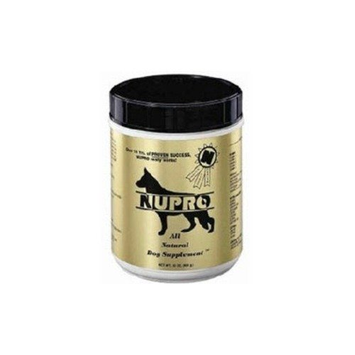 20 lb Nupro gold AllNatural DogSupplement (20 lb)