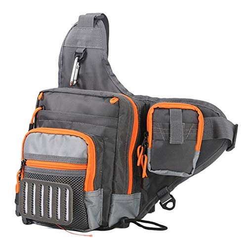 f89d8df1fcc3 Fly Fishing Sling - Trainers4Me