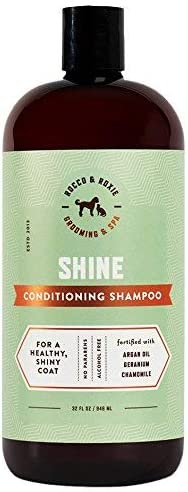 Rocco & Roxie Dog Shampoos for All Dogs
