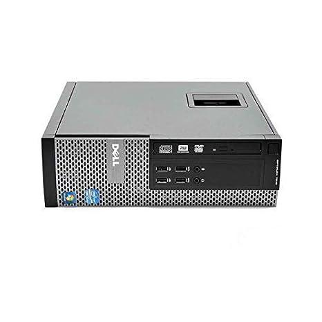 PC DELL 7010 SFF Intel Core i7 3770 3.40Ghz/RAM 8GB/240GB SSD/DVD ...