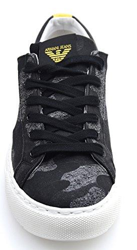 Emporio Armani - Zapatillas para hombre