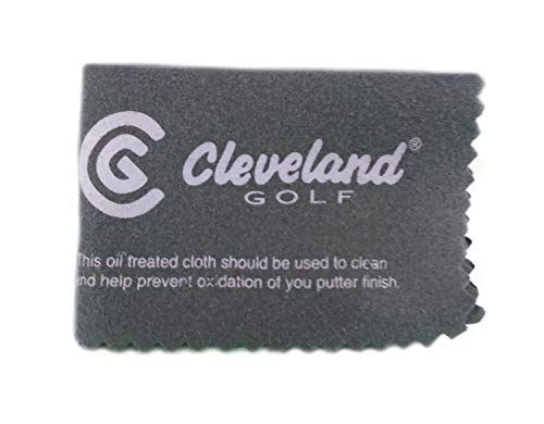 (Cleveland 588 Precision Forged Satin Wedge 56 Degrees 56.14 Steel Shaft)