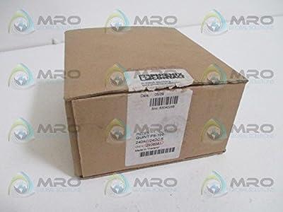 Phoenix Contact QUINT-PS-100-240AC/24DC/5 Power Supply T73407