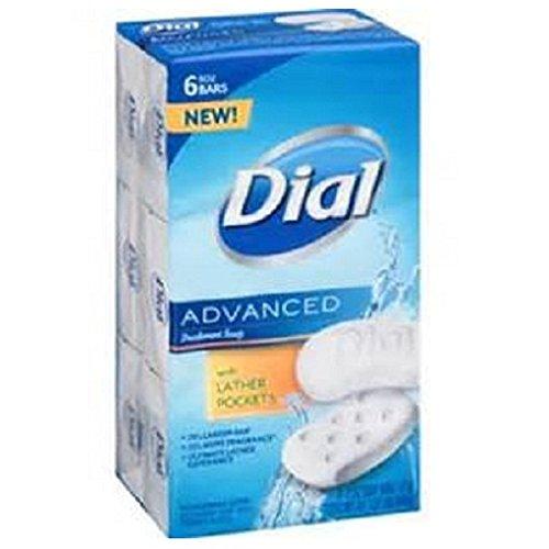 dial bar soap aloe - 7