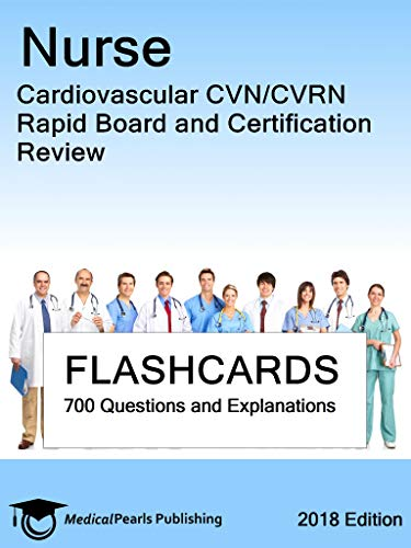 Amazon Com Nurse Cardiovascular Cvn Cvrn Rapid Board And
