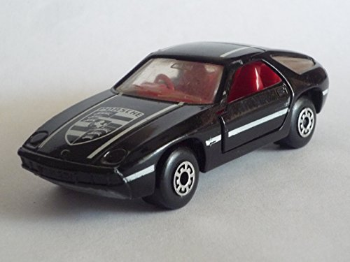 "MATCHBOX 1980 ""SUPERFAST"" MB59-D Porsche 928 (black)"