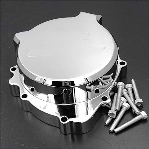 - NBX- Billet Aluminum Motorcycle Engine Stator Cover