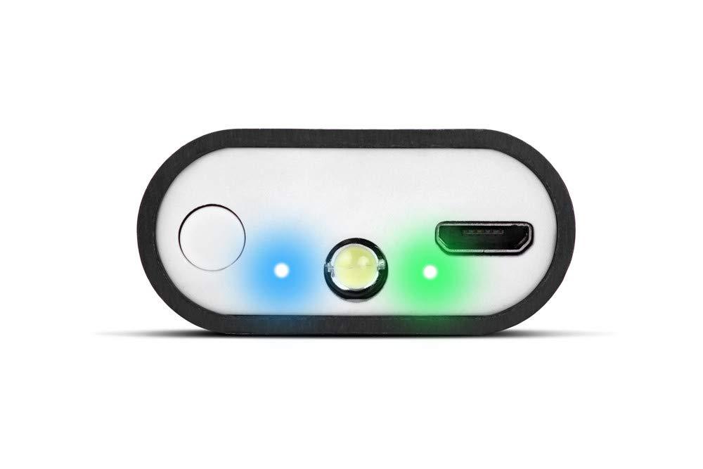 10M//7M//5M//3M//1M Turqu/ía inal/ámbrico 6 LED HD 720P Impermeable Inteligente iOS Android Windows USB 8.0 mm WiFi Mini endoscopio Serpiente c/ámara de inspecci/ón para iPhone