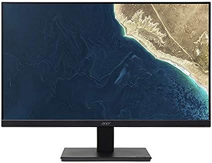 21.5 Acer V7 V227Qbmipx LED Display 54 /Écrans Plats de PC Full HD Noir , 1920 x 1080 Pixels, Full HD, LED, 4 ms, Noir 21.5 54, 6 cm 6 cm