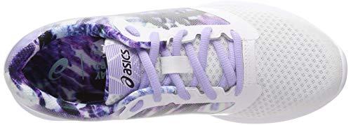 Patriot Asics De Blanco white Mujer Zapatillas Para Running Sp 10 100 black 4qwqcdga