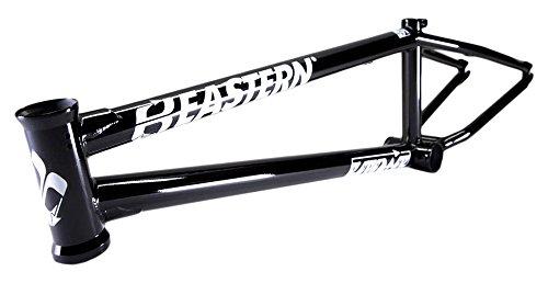 Eastern Bikes BMX Eastern Repeater Frame, Black, 20.69