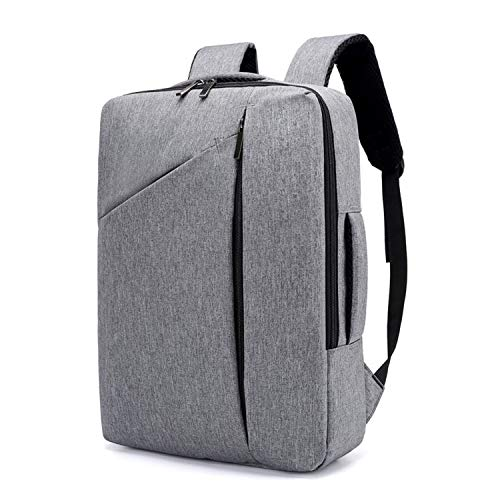 Large Teens School Bags for Teenagers Backpacks Oxford Men Bag University high School Bag Backpack for Boys 2019 Spring New,Gray