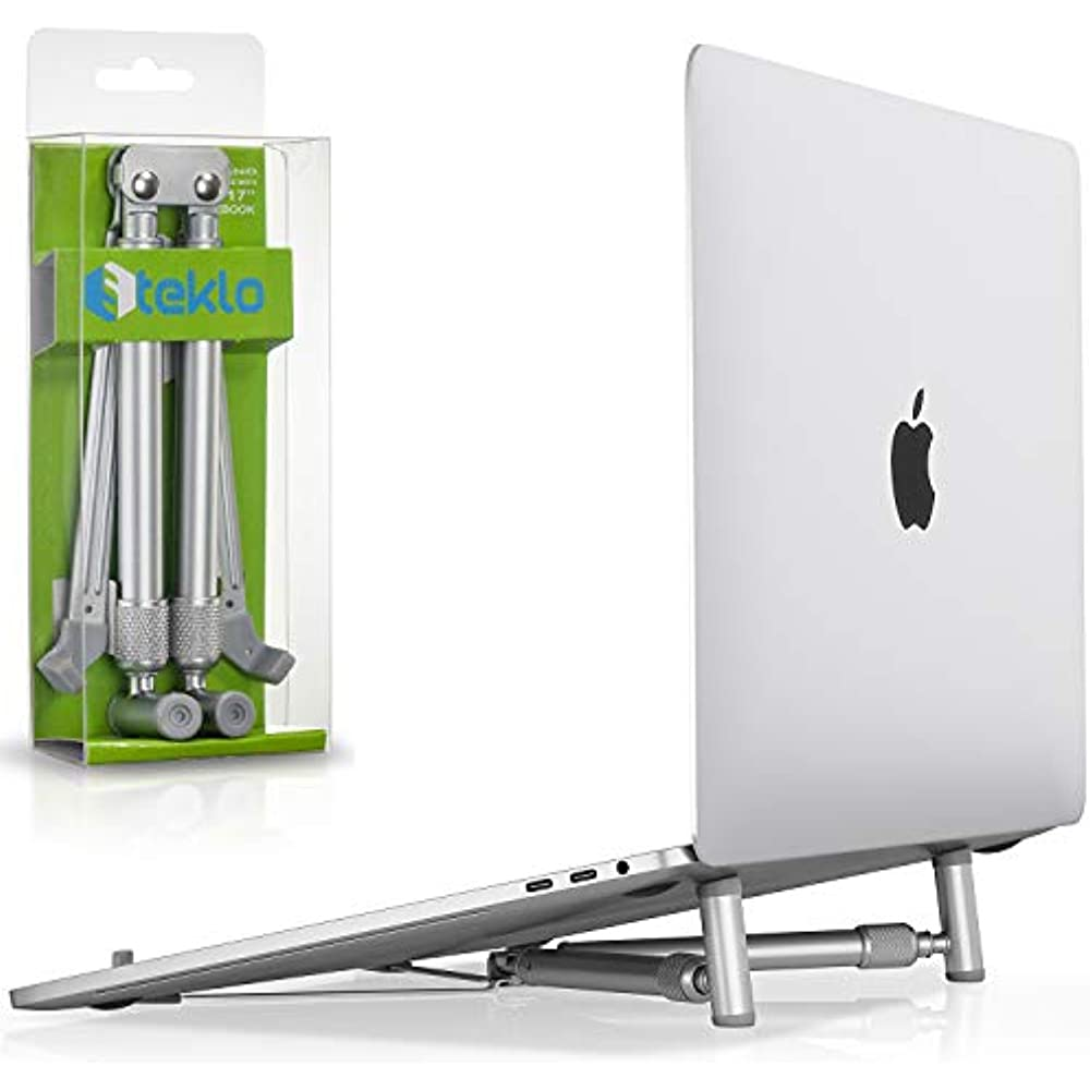 X-Stand MacBook Laptop Stand for 10-17 inch Aluminum Cooling Stand Adjustable US