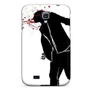 Galaxy S4 Case, Premium Protective Case With Awesome Look - Fight