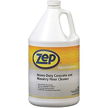 Amazon Com Zep Professional R03324 Heavy Duty Concrete