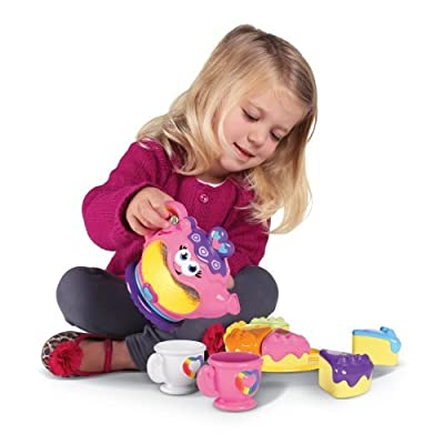 LeapFrog Musical Rainbow Tea Party Role Play by LeapFrog