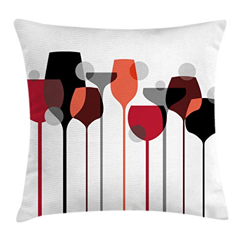 abstract wine - 8