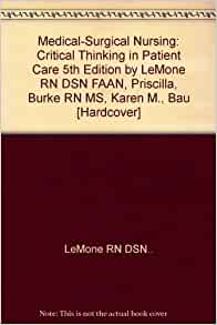 Fundamentals of Nursing Care Concepts, Connections & Skills 3rd Edition Burton Test Bank