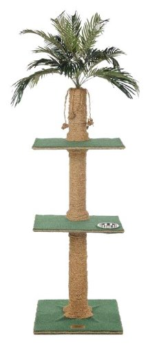Cat Stands and Climbing Towers | HubPages