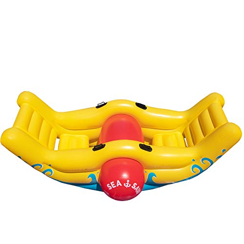 Fun Rocker Float - 90