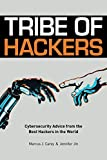 img - for Tribe of Hackers: Cybersecurity Advice from the Best Hackers in the World book / textbook / text book