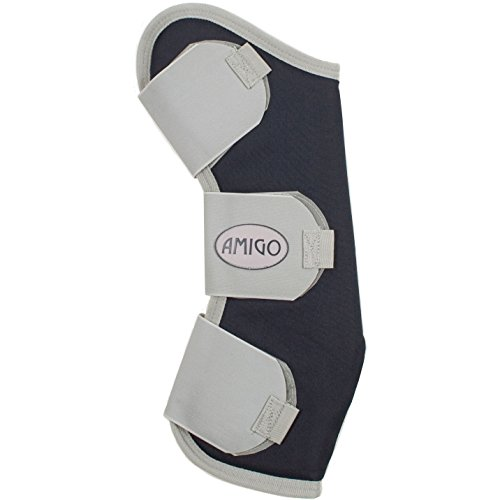 amiGO Travel Boots Cob Atlantic Blue