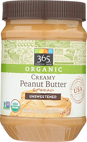 365 Everyday Value, Organic Creamy