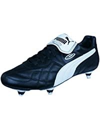 Liga Classic SG Mens Leather Soccer Boots/Cleats