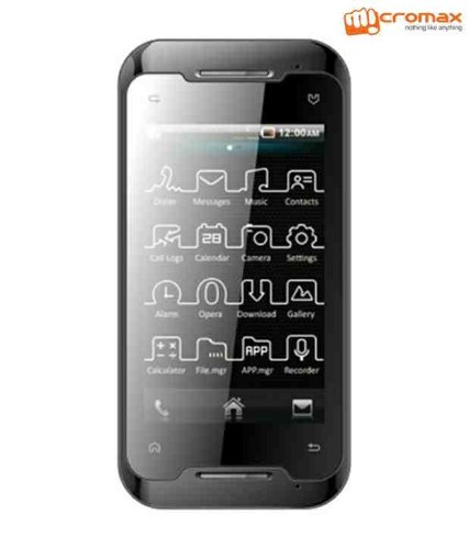 for micromax x650