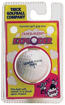 ProActive The Exploder Ball