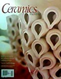 img - for Ceramics Monthly (February 2011) book / textbook / text book