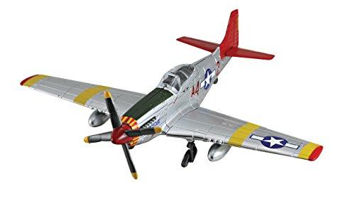 InAir E-Z Build P-51 Tuskegee Airmen Model Kit