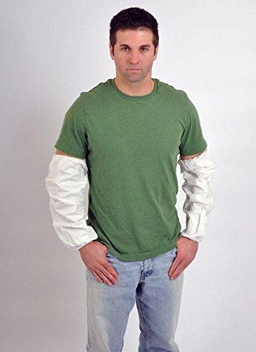 Elastic Wrists - Sleeves 100 Pairs/cs Universal (3 Cases)