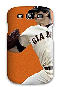 Anne C. Flores's Shop Hot san francisco giants MLB Sports & Colleges best Samsung Galaxy S3 cases