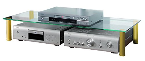 VCM 16633 Glas TV-Aufsatz