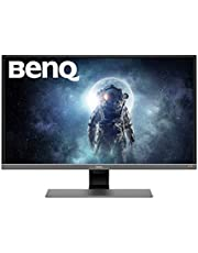 BenQ EW2775ZH Eye-Care LED-monitor 68,58 cm (27 inch) (1920 x 1080 pixels, LED, Full HD, Slim Bezel, AMVA+ Paneel)