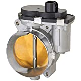 Spectra Premium TB1011 Fuel Injection Throttle Body Assembly