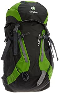 Deuter Climber Pack Anthracite / Spring One Size