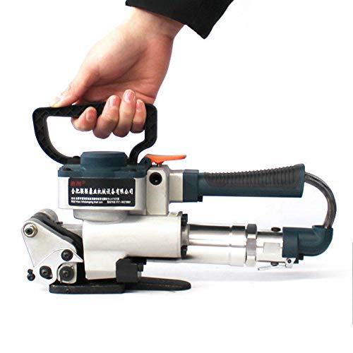 Hengwei Handheld Pneumatic Strapping Baler Machine Welding Banding Packaging Tools US