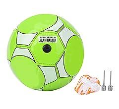 SANON Futbolines de Futbolín Balones Foose Reemplazo Mini Multicolor Fútbol Oficial Tamaño 2 Deporte Al Aire Libre Bajo Techo Niños Niños Entrenamiento con Aguja de Red: Amazon.es: Deportes y aire libre