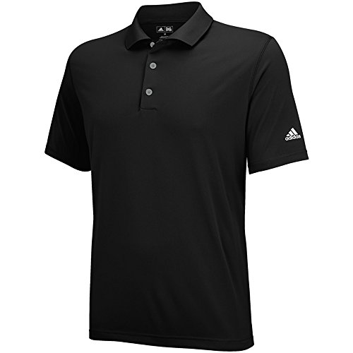 2015 Boy's Solid Jersey Polo Shirt