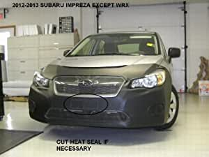 Front End Bra-X LeBra 551238-01 fits 09-11 Subaru Forester