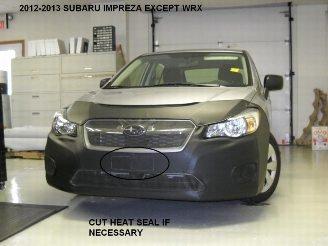 lebra-2-piece-front-end-cover-black-car-mask-bra-fits-subaru-impreza-2012-2013-not-wrx