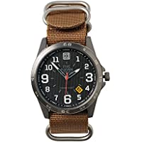 5.11 Men's Field Water Resistant Military Tactical Watch, Style 50513