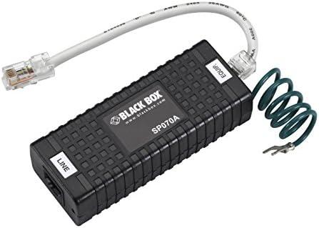 Black Box DSL Surge Protector – Surge suppressor SP070A