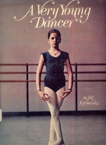 A Very Young Dancer