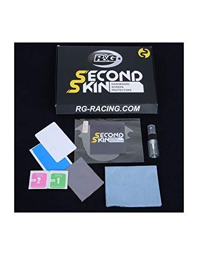 Motodak Kit de protección Cuadro de Borde R & G Racing ...