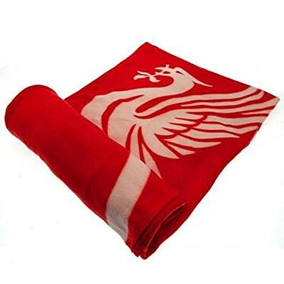 Liverpool F.C. Fleece Blanket PL