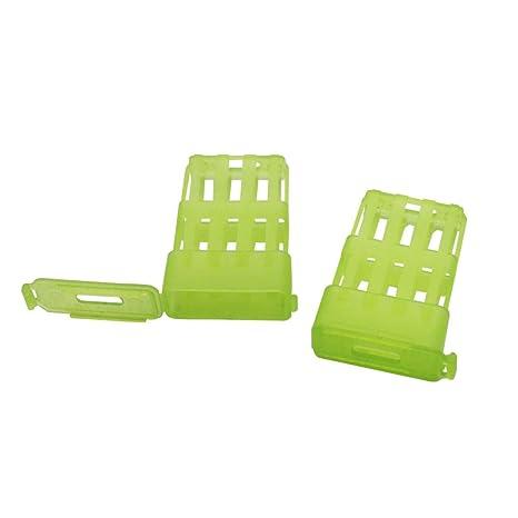 Nrpfell - Jaula de plástico para aparcamiento de abejas (jaula de ...